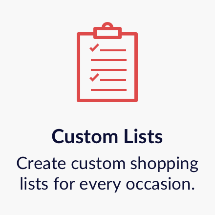 Features_customlists