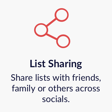 Features_listsharing