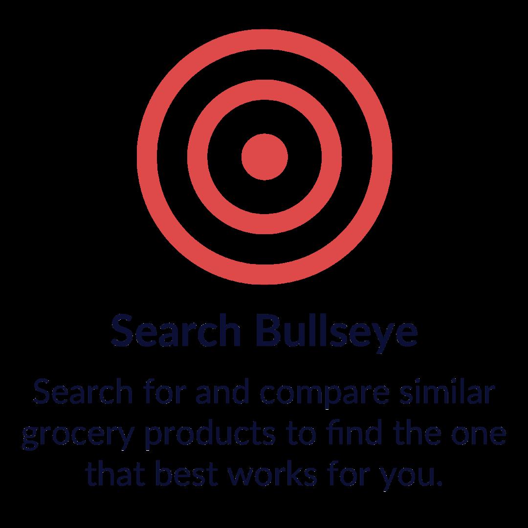 Search Bullseye